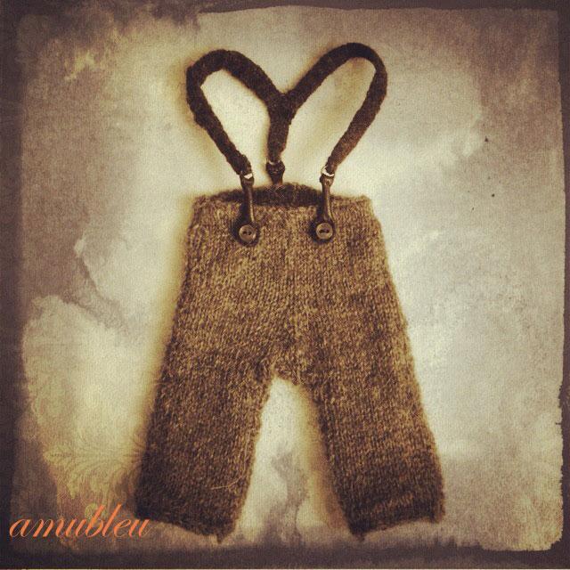 little pants